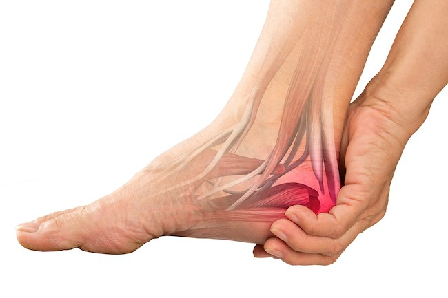 Image result for signs of foot cancer