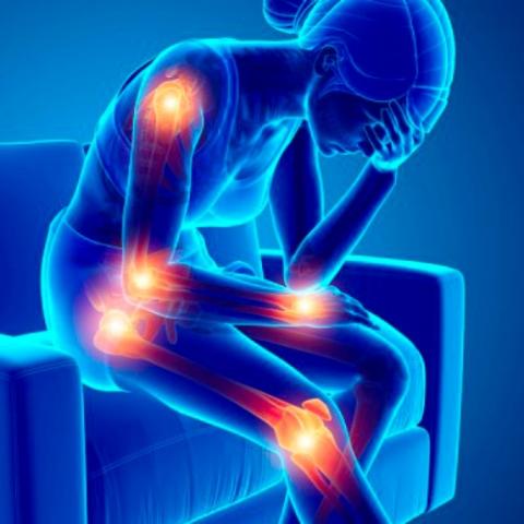 болка в слабините - Diagnozata
